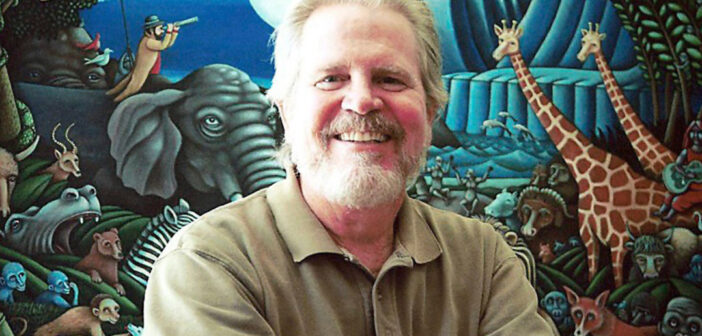 E' morto il filosofo Tom Regan