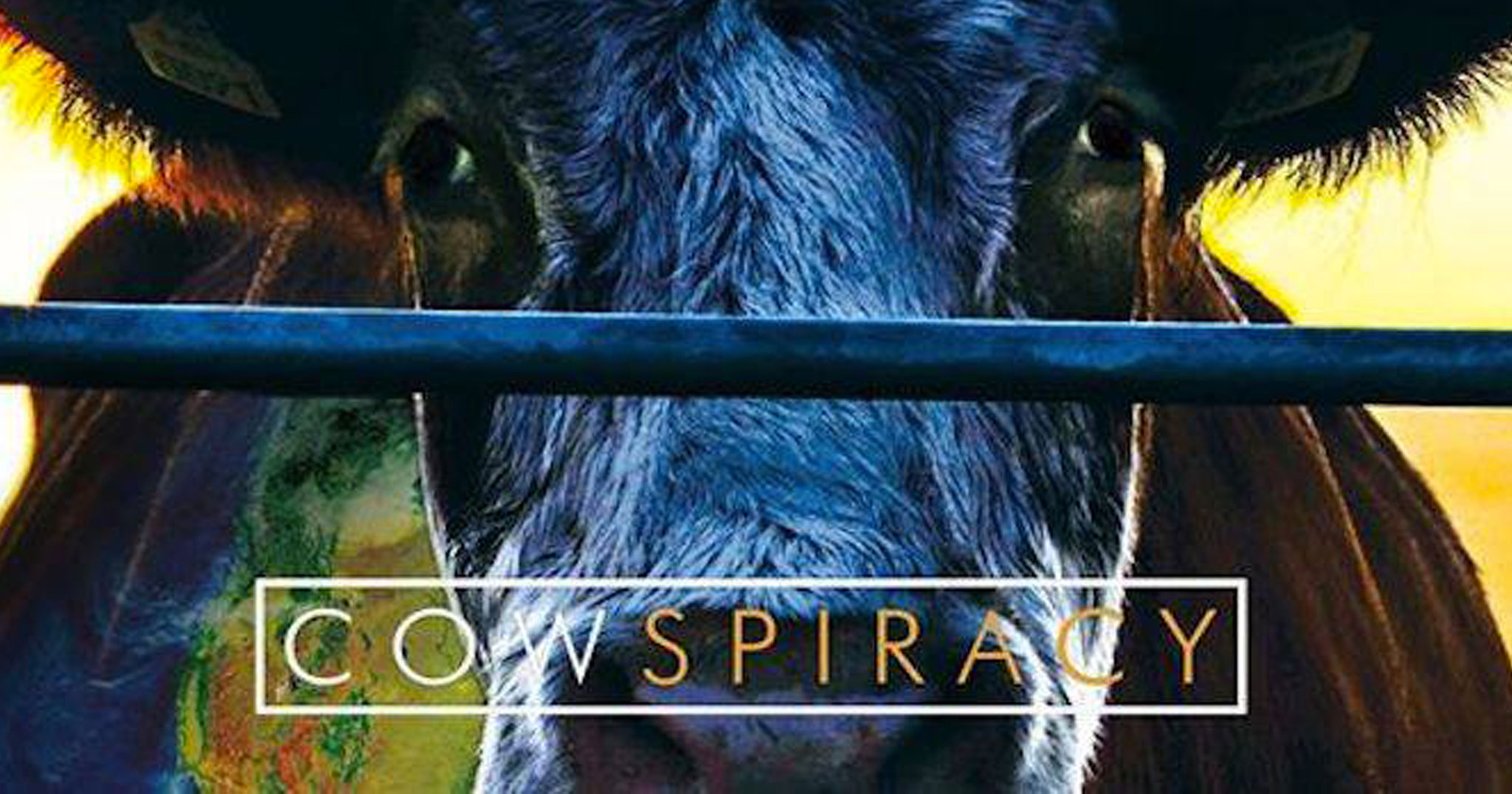Proiezione Film/Documentario Cowspiracy - Vivere Vegan