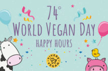 wordveganday2018