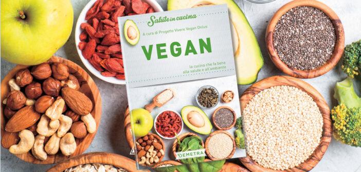 """Presentazione del libro """"Vegan"""", Edizioni Demetra, a cura di Progetto Vivere Vegan Onlus"""