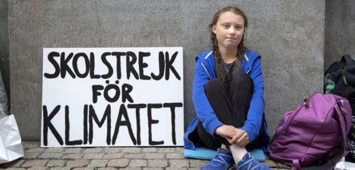 15 marzo 2019: Global strike for future, in piazza con gli studenti