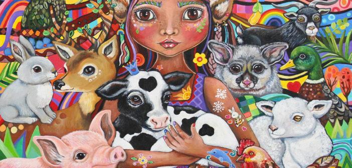 """Nonviolenza e Animali: un tema """"antico come le montagne"""" e sempre più ricco di futuro"""