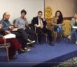 conferenza sulla vgefobia e bullismo