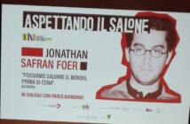 conferenza safran foer