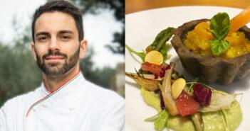 chef Paolo Baratella