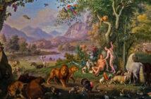 il giardino dell'eden