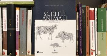 Scritti animali. Vallauri