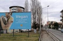 grandi manifesti vegan