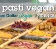 pasti vegani a Firenze
